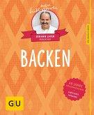 Backen (eBook, ePUB)