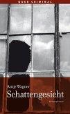 Schattengesicht (eBook, ePUB)