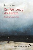 Der Weltbezug der Künste (eBook, PDF)