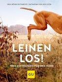 Leinen los! Freilauftraining für den Hund (eBook, ePUB)