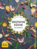Deutsche Küche neu entdeckt! (eBook, ePUB)