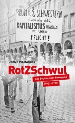 RotZSchwul - Plastargias, Jannis