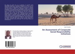An Assessment of Corporate Social Responsibility Initiatives