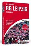111 Gründe, RB Leipzig zu lieben