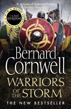 Warriors of the Storm - Cornwell, Bernard