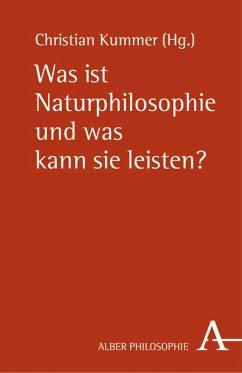 Was ist Naturphilosophie und was kann sie leisten? (eBook, PDF)