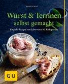 Wurst & Terrinen selbst gemacht (eBook, ePUB)