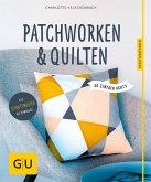 Patchworken und Quilten (eBook, ePUB)