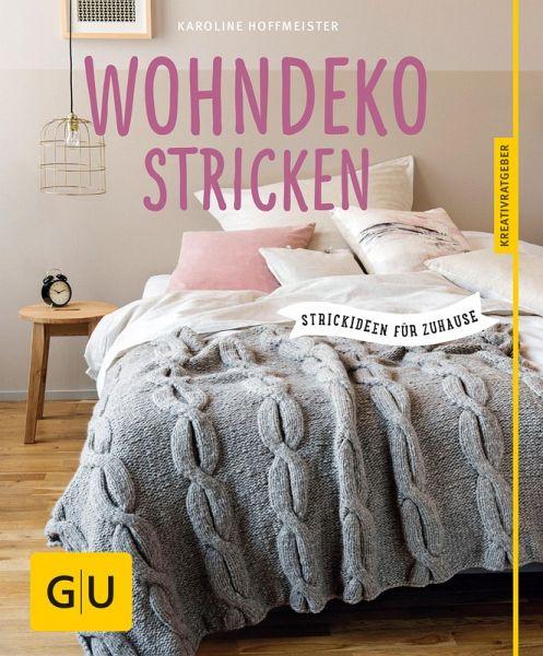 Wohndeko stricken ebook epub von karoline hoffmeister for Wohndeko shop