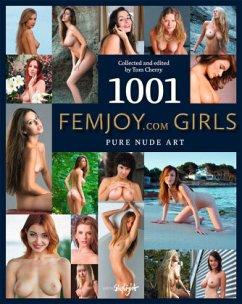 1001 Femjoy.com Girls
