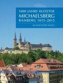 1000 Jahre Kloster Michaelsberg Bamberg 1015 - 2015