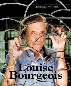 Louise Bourgeois: Konstruktionen für den freien Fall / Designing for Free Fall - Bourgeois, Louise