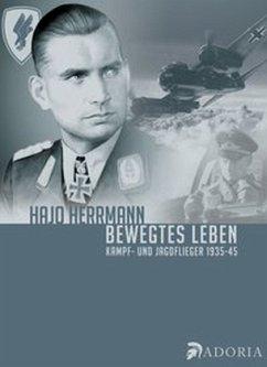 Bewegtes Leben - Herrmann, Hajo