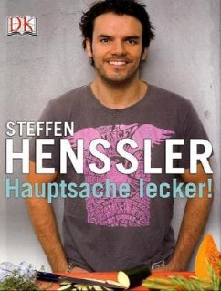 Hauptsache lecker (Mängelexemplar) - Henssler, Steffen