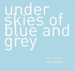 Under Skies of Blue and Grey - Dib, Amin El