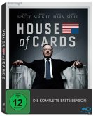 House of Cards - Die komplette erste Season BLU-RAY Box