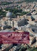 Der Petersdom in Rom