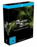 Breaking Bad - Die komplette Serie (15 Discs)