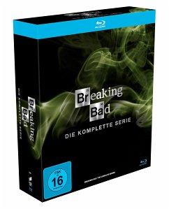 Breaking Bad - Die komplette Serie