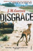 Disgrace (eBook, ePUB)