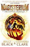 Magisterium: The Copper Gauntlet (eBook, ePUB)