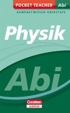 Pocket Teacher Abi Physik (eBook, ePUB)