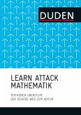 LEARN ATTACK Mathematik - Topthemen Oberstufe (eBook, PDF)