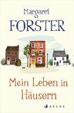 Mein Leben in Häusern (eBook, ePUB)