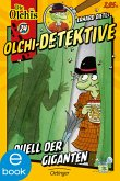 Duell der Giganten / Olchi-Detektive Bd.24 (eBook, ePUB)