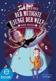 Trick 347 oder Der mutigste Junge der Welt (eBook, ePUB)