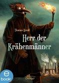 Herr der Krähenmänner (eBook, ePUB)