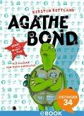 Cool wie das Wasser im Pool / Agathe Bond Bd.1 (eBook, ePUB)