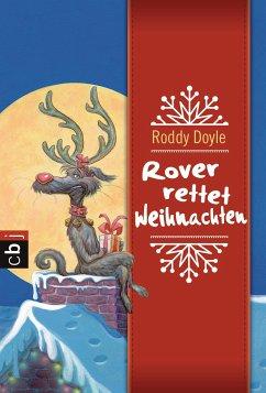 Rover rettet Weihnachten (eBook, ePUB) - Doyle, Roddy
