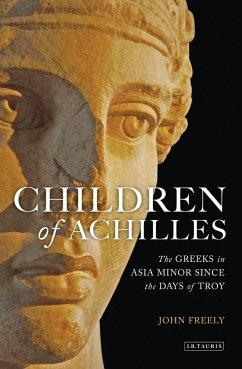Children of Achilles (eBook, ePUB) - Freely, John