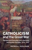 Catholicism and the Great War (eBook, PDF)