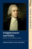 Enlightenment and Utility (eBook, PDF)