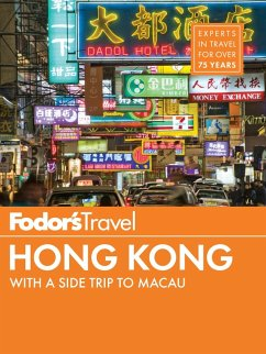 Fodor's Hong Kong (eBook, ePUB) - Fodor'S Travel Guides