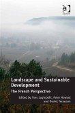 Landscape and Sustainable Development (eBook, PDF)