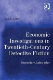 Economic Investigations in Twentieth-Century Detective Fiction (eBook, PDF)