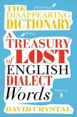 The Disappearing Dictionary (eBook, ePUB)