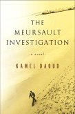 The Meursault Investigation (eBook, ePUB)