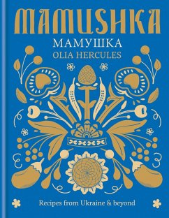 Mamushka (eBook, ePUB) - Hercules, Olia