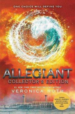 Allegiant Collectors Edition