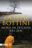Mord im Zeichen des Zen / Kommissarin Louise Boni Bd.1 (eBook, ePUB)
