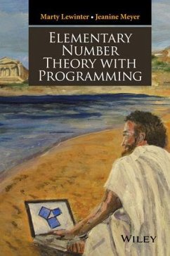 Elementary Number Theory with Programming (eBook, ePUB) - Lewinter, Marty; Meyer, Jeanine