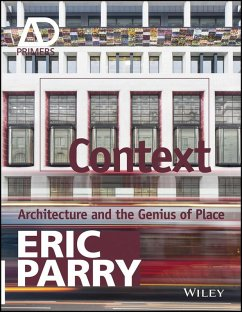 Context (eBook, ePUB) - Parry, Eric