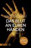 Das Blut an euren Händen / Tel Aviv-Thriller Bd.3 (eBook, ePUB)