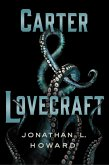 Carter & Lovecraft (eBook, ePUB)
