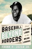 Baseball beyond Borders (eBook, ePUB)
