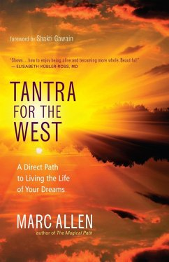 Tantra for the West (eBook, ePUB) - Allen, Marc